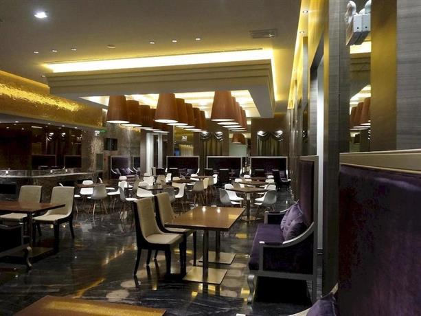 luoyang magnolia city hotel compare deals. Black Bedroom Furniture Sets. Home Design Ideas