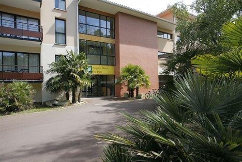 Appart Hotel Rouffiac Tolosan