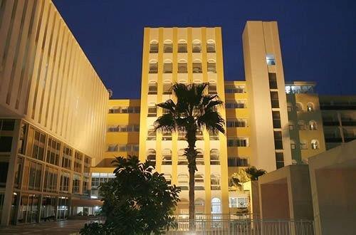 Safir Mazafran Hotel