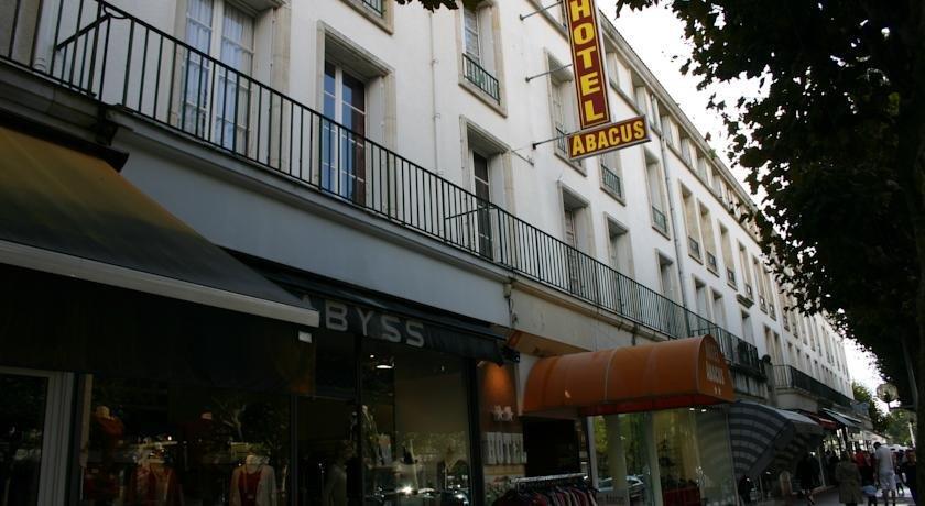 Hotel Abacus Royan