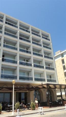 מלון איביסקוס צילום של הוטלס קומביינד - למטייל (2)