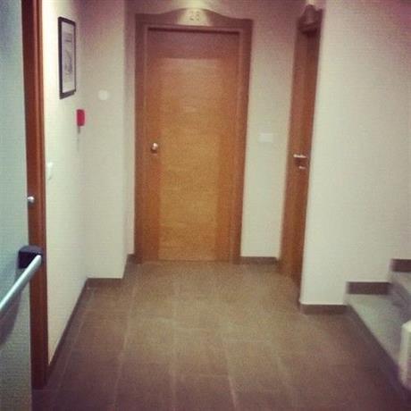 Hotel Sans Souci Riccione