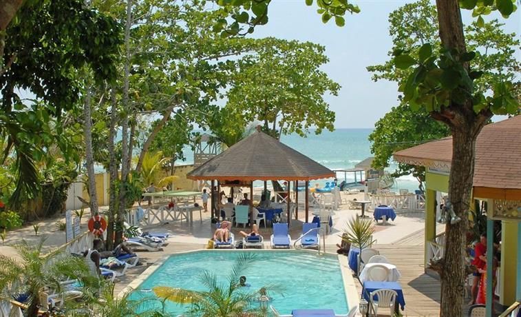 About Merrils Beach Resort Ii