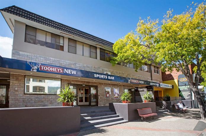 The Charles Hotel Wollongong