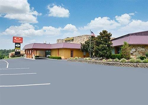 Econo Lodge Gilbertsville