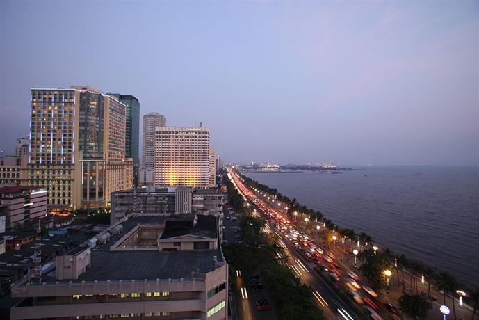 Manila Guest Friendly Hotels - Sunny Bay Suites