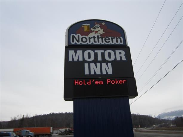 Northern Motor Inn Terrace Compare Deals