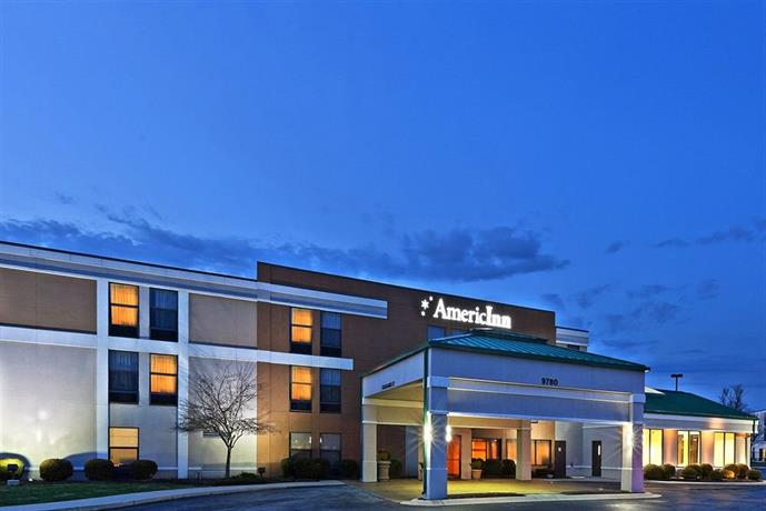 AmericInn Hotel & Suites Indianapolis NE