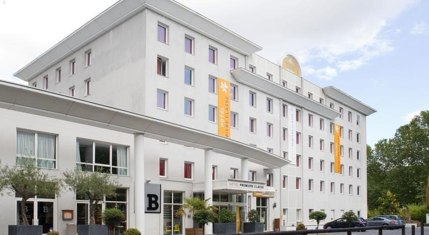 Premiere Classe Roissy-Villepinte-Parc des Expositions