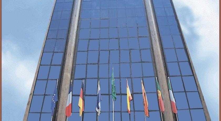 מלון מיראדור ריו צילום של הוטלס קומביינד - למטייל (1)