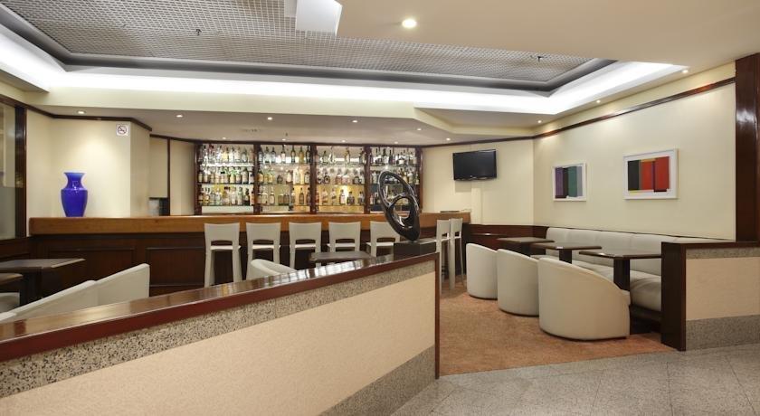 מלון מיראדור ריו צילום של הוטלס קומביינד - למטייל (2)
