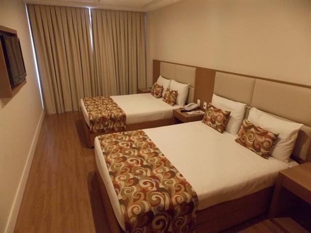 מלון מיראדור ריו צילום של הוטלס קומביינד - למטייל (3)