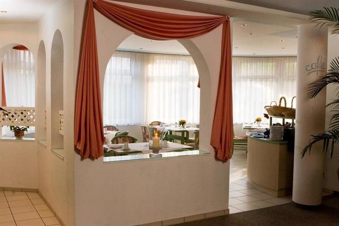 First aparthotel kehl offerte in corso for Appart hotel kehl