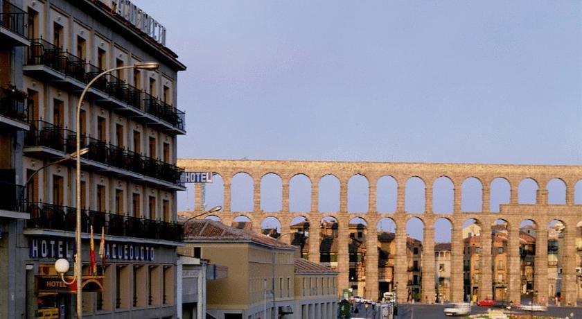 Hotel Acueducto Segovia