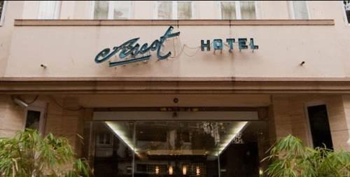 Ascot Hotel Mumbai