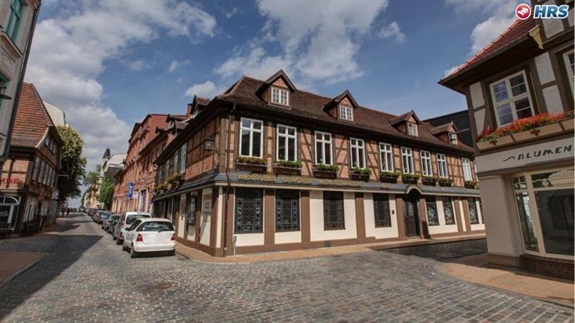 Hotel Weinhaus Wöhler