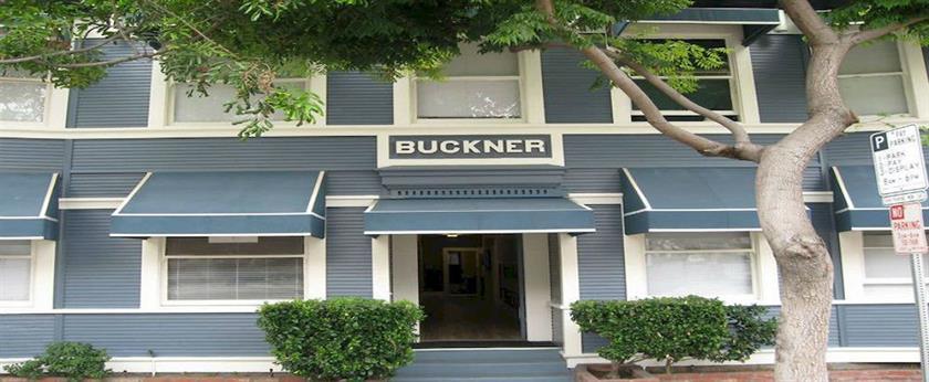 Buckner Hotel