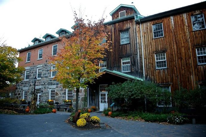 Wakefield mill inn deals
