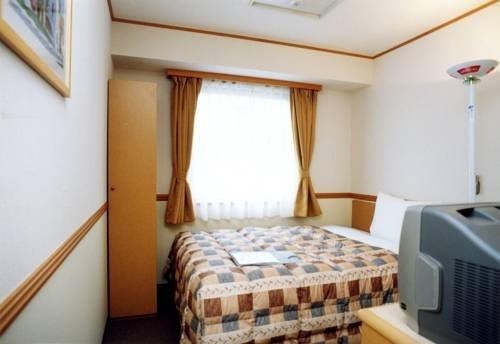 Toyoko Inn Maizurujo Koen