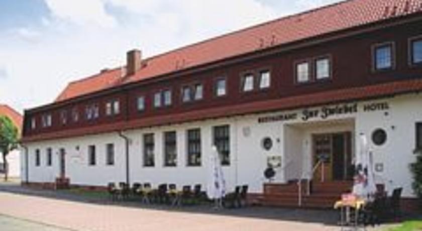 Zur Zwiebel Hotel & Restaurant