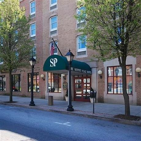 Shippen Place Hotel Reviews