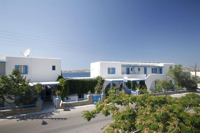 Stratos Apartments & Studios