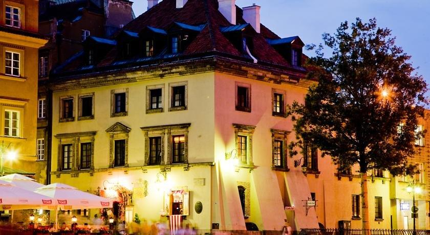 Castle Inn Warsaw