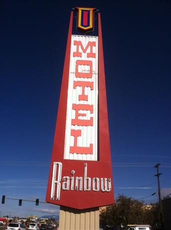 Rainbow Motel Bozeman