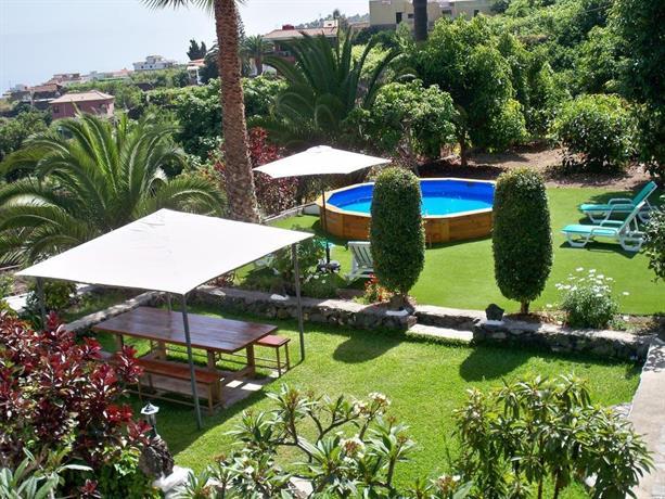Casa rural la furnia icod de los vinos compare deals for Casa rural jardin del desierto