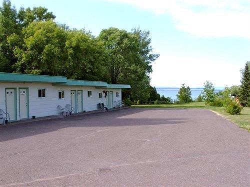 Bayview Motel Ashland