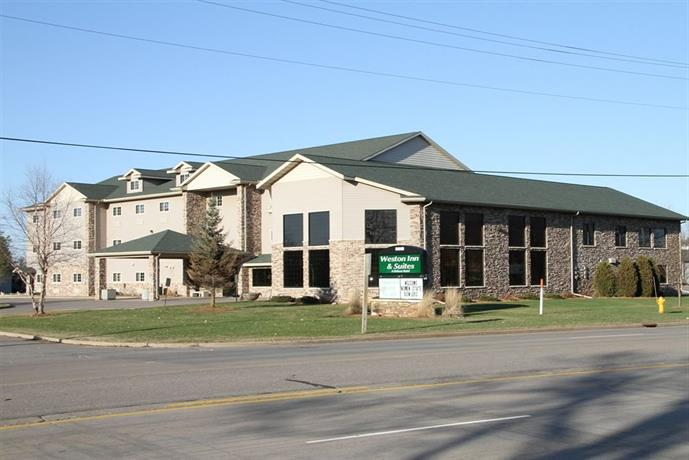 Weston Inn & Suites Weston