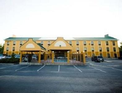 Days Inn And Suites Baton Rouge