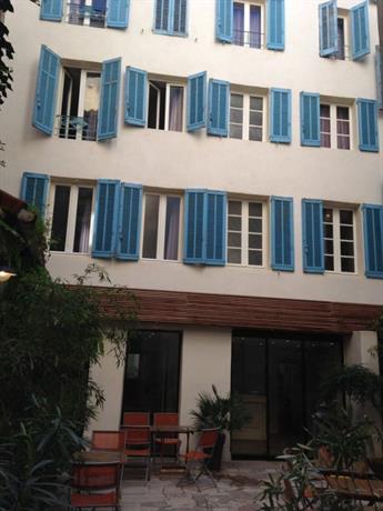 Central Hotel Avignon