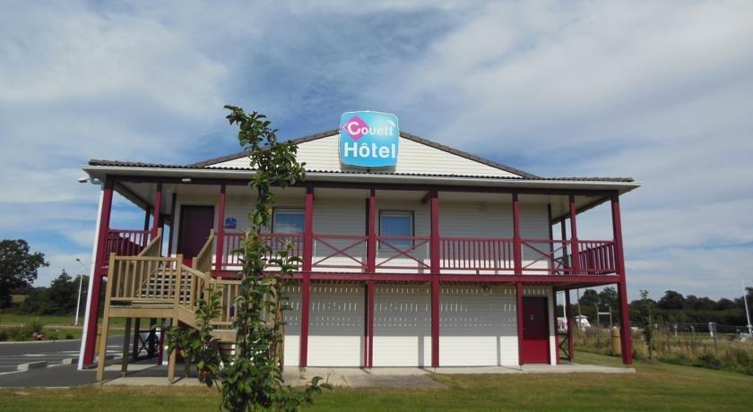 Couett Hotel Oloron Sainte Marie Oloron Sainte Marie