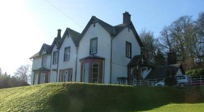 Marchbankwood Guest House Moffat