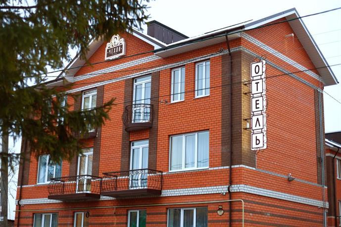 Hotel Chekhov