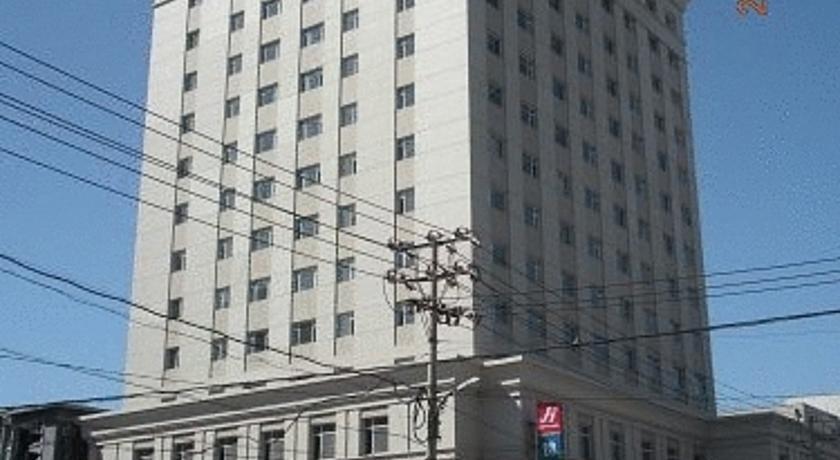 Jinjiang Inn Shenyang Middle Street