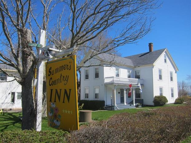 Summer's Country Inn