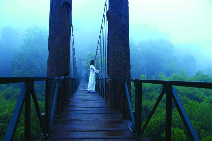 Eco Friendly Hotels & Resorts Vythiri Village