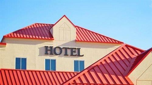Prairie Meadows Casino Racetrack and Hotel