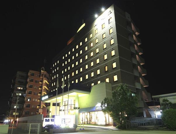 APA Hotel Kaga Daisyoji Ekimae