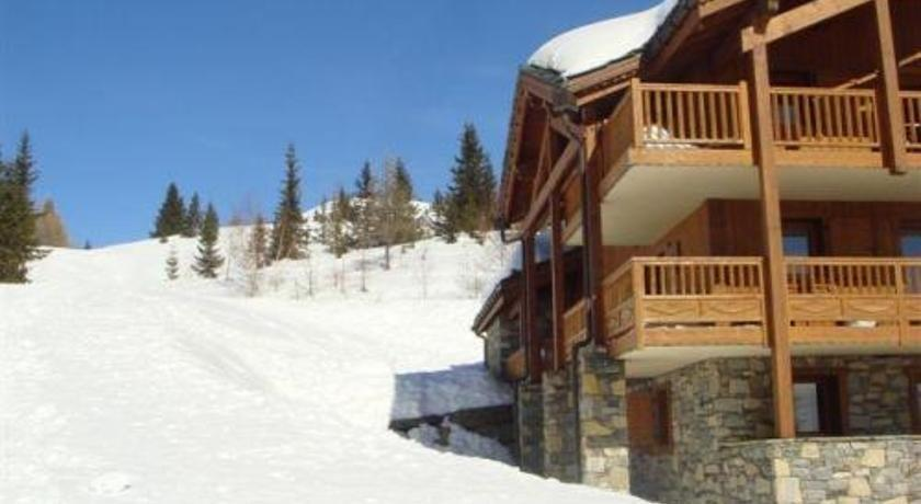 CGH Residences & Spas Les Cimes Blanches