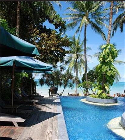 About Samui Paradise Chaweng Beach Resort