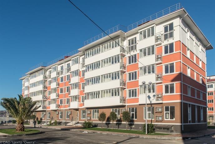 Гостиница Екатерининский Квартал