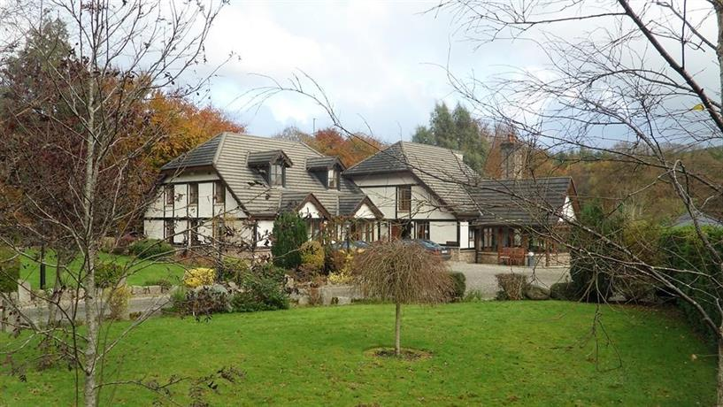 Tudor Lodge Laragh