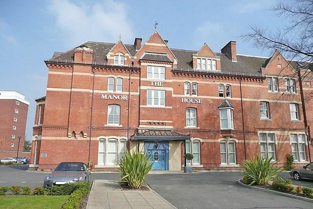 Manor House Leamington Spa