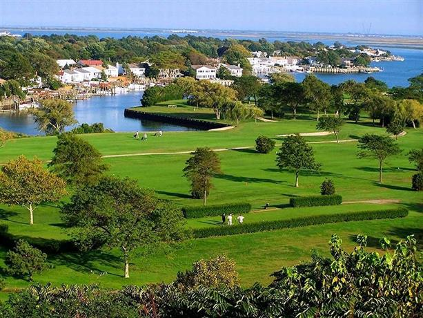 Hampton Long Island Polski
