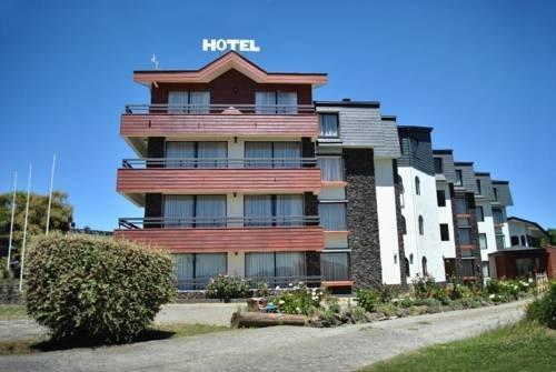 Hotel Y Cabanas Terrazas Del Lago Puerto Varas Compare Deals