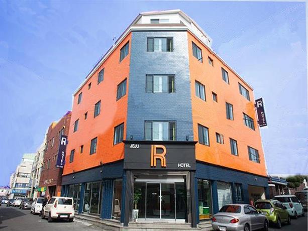 R Hotel Jeju