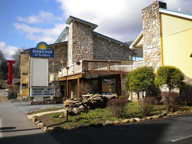 Days Inn & Suites by Wyndham Downtown Gatlinburg Parkway